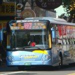 「公車進校園」計畫成效良好,屏東縣府獲交通部補助850萬持續推動