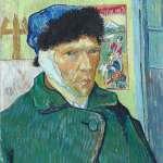 歷史上的今天》12月23日──生前窮困潦倒、死後永垂不朽的畫家梵谷割掉自己的左耳