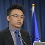 黨工抗議衝政院被法辦 國民黨:連抗議都分你我 難怪無法團結台灣