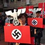 葉書弘觀點:為什麼我們需要看懂納粹?