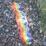台灣承認同性婚姻,歐盟肯定:對LGBTI最友善的國家之一
