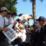 吳典蓉專欄:那些有禮貌的人開始抗爭