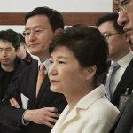 朴槿惠接受專訪:親信門全是謊言!