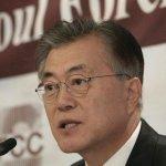 南韓總統大選雙雄對決:文在寅支持率創新高 潘基文苦苦追趕