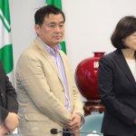 《自由時報》董座吳阿明辭世 民進黨表哀悼