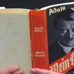 德國出版希特勒《我的奮鬥》 銷量驚人