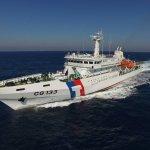 台籍漁船遭賴比瑞亞商船追撞 海巡署台東艦持援蒐證