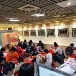 台北市就業服務處徵才活動登場 科技業釋80K高薪職位