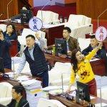 路線之爭總預算現端倪 民進黨面對柯文哲 合作中見防堵