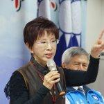 舒緗家觀點:洪秀柱要把國民黨帶往何方?