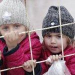 如果台灣接納難民,社會將變怎樣?面對難民兒童的教育,荷蘭小學老師這樣教…