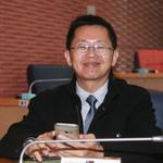 高雄港區土地開發公司明成立 港務公司總經理郭添貴代理董事長