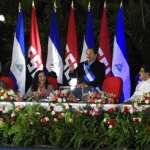 英捷專案》蔡英文出席就職典禮 尼加拉瓜總統直呼「台灣總統」