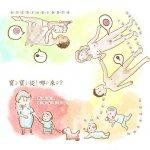 精子和卵子到底怎麼結合?女醫師打造性教育繪本,讓孩子真正明白「寶寶怎麼來」