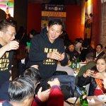 時代力量2周年感恩黨慶 民進黨人士一概缺席