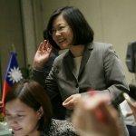 英捷專案》川普拿台灣當籌碼?蔡英文:我們也不算小國家,會以台灣利益為優先