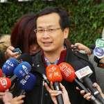 「2014國民黨若推丁守中,就沒有今天的柯文哲」羅智強投入丁團隊
