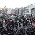 土耳其貨機墜毀吉爾吉斯住宅區 至少37人遇難