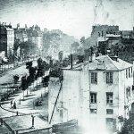 世上最早的第一張照片在這裡!法國天才發明家努力了10多年,成功寫下歷史新頁