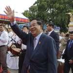 蓋高速公路、衛星城,還要幫忙開銀行....中國承諾在柬埔寨投資70億美元