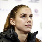 男女同工不同酬》美國足球甜心呼籲FIFA關注女子賽事 帶頭重視性別平權