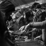 楊索專文:火車站尾牙的故事