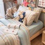 一定要去IKEA才能買到好看床包嗎?這7家台灣平價品牌,質感超好,過年都想來一套!