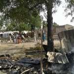 逃離博科哈蘭,卻躲不過政府砲火...奈及利亞難民營遭誤炸 至少52死逾2百傷