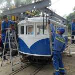 台糖百年巡道車在日登場,展現台灣特有「五分車」鐵道文化