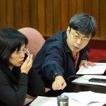 傳言將接民進黨秘書長 段宜康:擔任立委就不會擔任