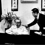 汪浩觀點:蔣經國為什麼反對「一國兩制」?