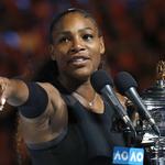 正視同工不同酬》網球名將小威廉絲呼籲:黑人女性要勇敢對抗不平等待遇!