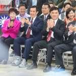 王宗偉觀點:國民黨的新黨化與舊黨化?