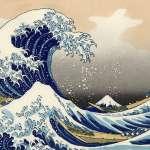 胡一天專欄:金融大海的數理波紋