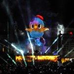「小奇雞」點亮了!9天台北燈節登場 燈光秀精彩全紀錄