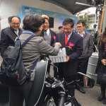 Gogoro加持 去年全台電動機車銷量達2萬輛
