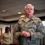 美軍退伍上將性侵醜聞》國防部祭出懲處 拔掉2顆星、大砍退休年俸186萬