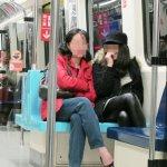 台灣正義魔人事件簿:20歲孕婦被迫久站出血,病態博愛座文化還要逼死多少人?