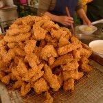 輕輕咬下、鮮味爆發,寶島佳餚「土魠魚」真名叫什麼?美食家不為人知的海產筆記