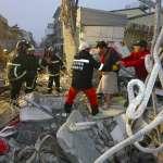 地震時「別再相信黃金三角」了,會害死人啊!聽專家舉這2例就了解錯得多荒謬