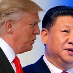 川習通話》對中國讓步 川普首度與習近平通電話 表明遵行「一個中國」政策