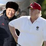 孫慶餘專欄:「中華偉大復興」碰上「讓美國再偉大」
