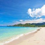 精選泰國13處最美海灘!清澈的海水、潔淨的沙灘和翠綠的棕梠樹,簡直是天堂啊