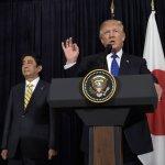 北韓官媒證實「飛彈試射成功」 安倍忍無可忍、川普:100%支持日本