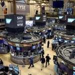 全球財經掃描:Fed升息板上釘釘,美股恐修正、美元高檔震