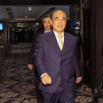 拜訪老朋友,王金平4月4日訪問新加坡