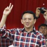 印尼地方選舉》雅加達首長鍾萬學尋求連任 華裔基督徒身分能否突破重圍?