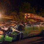 駕駛過勞釀33死,國內「一日遊」行程不符規定者將下架