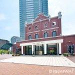 到日本玩想省錢?東京5個好玩又不花錢的景點!博物館、汽車主題樂園、天空走廊...