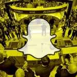 科技新觀點》Snap與Facebook的飛越比佛利